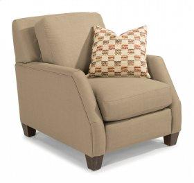 Gina Fabric Chair