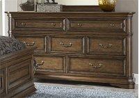 7 Drawer Dresser Product Image