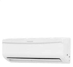 Frigidaire Ductless Split Air Conditioner Cool and Heat- 12,000 BTU, Heat Pump- 115V- Indoor unit