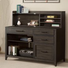 Vogue - Hutch - Umber Finish