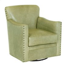 Card Room Swivel Chair
