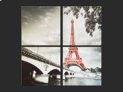 Beautiful Paris artwork Product Image