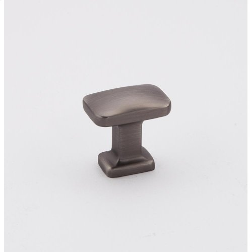 "CLOUD 1"" KNOB A252-1 - Pewter"