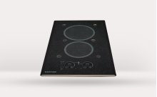 240v Lite-Touch Q® 2 Burner Large with PUPS