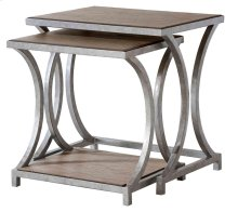 Palos Heights Nesting Tables