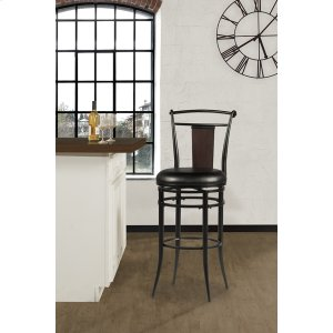 Hillsdale FurnitureMidtown Swivel Barstool