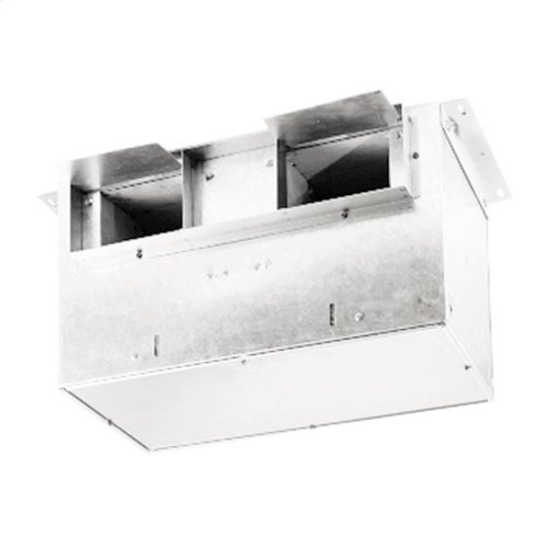 600 CFM External In-Line Blower for use with Broan Range Hoods
