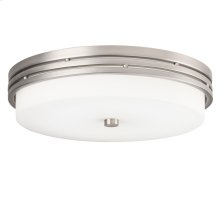 Ceiling Space Collection Ceiling Space Flush Mount LED Flush Mount LED NI