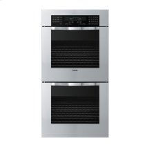 """Stainless Steel 27"""" Double Electric Touch Control Select Oven - DEDO (27"""" Double Electric Touch Control Select Oven)"""
