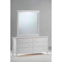 Clove Dresser/Mirror