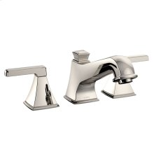 Connelly Three-Hole Roman Filler Trim - Polished Nickel