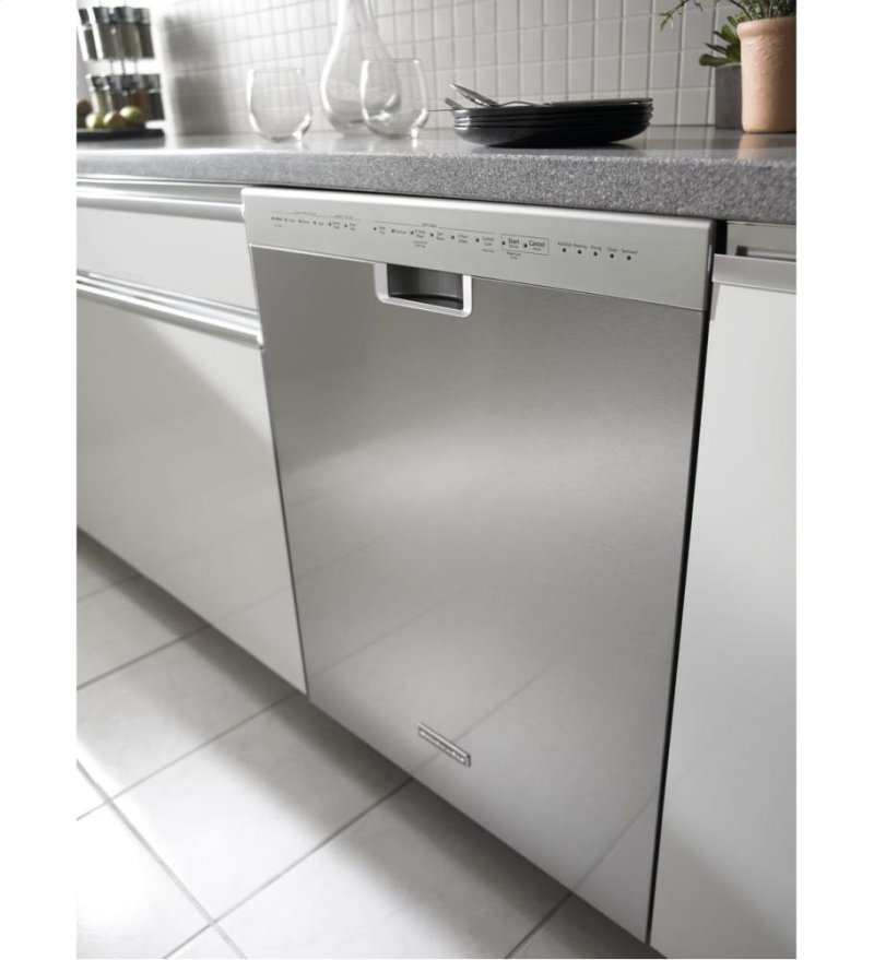 KDFE304DSS in Stainless Steel by KitchenAid in Columbus, TX