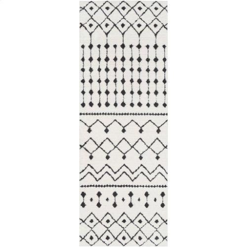 """Moroccan Shag MCS-2309 7'10"""" x 10'3"""""""
