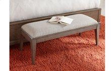 Apex Upholstered Bench