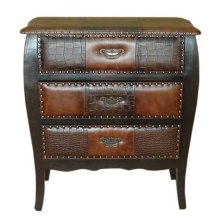 CHEST / 3 DRAWERS