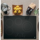 """Ge(r) 30"""" Built-In Touch Control Electric Cooktop"""