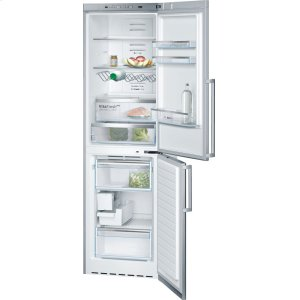 "Bosch800 Series, 24"" Refrigeration 11 cu ft w/ Ice Maker"