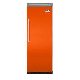 "Pumpkin 30"" Quiet Cool™ All Freezer - VIFB Tru-Flush™ (Right Hinge Door)"