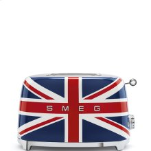 2 Slice Toaster, Union Jack
