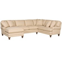 Kelly Sectional