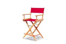 Balcony Height Arm Chair