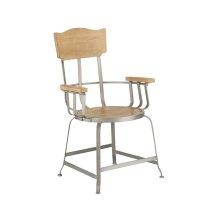 Rafter Workshop Arm Chair