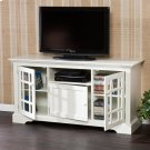 Cullerton TV/Media Stand - Off-White Product Image