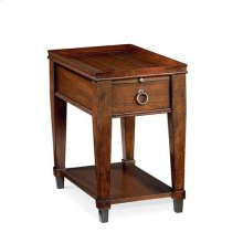 Sunset Valley Chairside Table