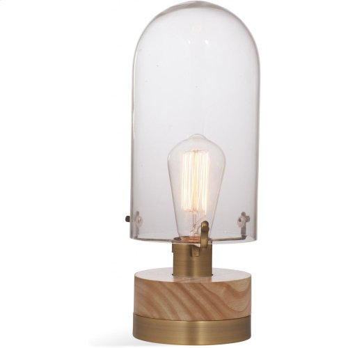 Hobson Table Lamp