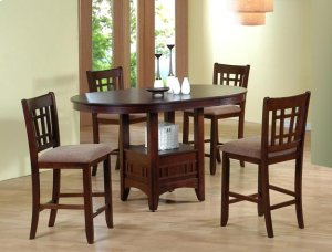 Empire Counter Height 5PC Set