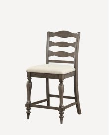 Deltona Island Counter Stool