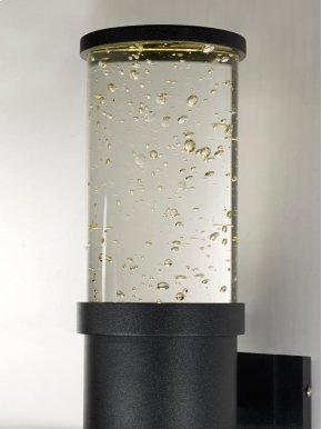 Pillar LED 2-Light Wall Mount