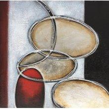"""Modrest 3066 40""""x40"""" Oil Painting"""