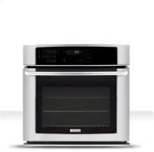 FLOOR MODEL!!! 30'' Electric Single Wall Oven with IQ-Touch Controls