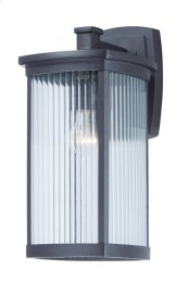 Terrace 1-Light Large Outdoor Wall Lantern