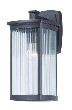 Terrace 1-Light Large Outdoor Wall Lantern