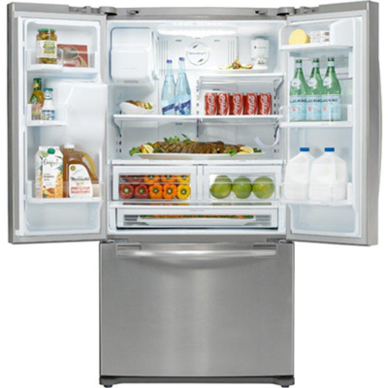 29 Cu Ft French Door Refrigerator