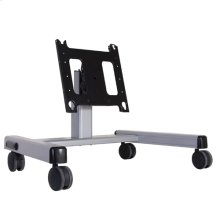 Large Confidence Monitor Cart 2' (without interface)