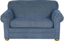 Contemporary Chair Sleeper
