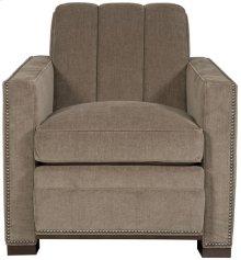 Garvey Channel Back Chair W777C-CH