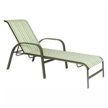 1809 Stackable Chaise