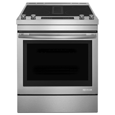 Jenn Air Euro Style 30 Electric Downdraft Range