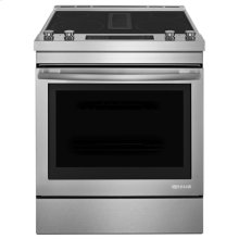 "OPEN BOX Euro-Style 30"" Electric Downdraft Range"