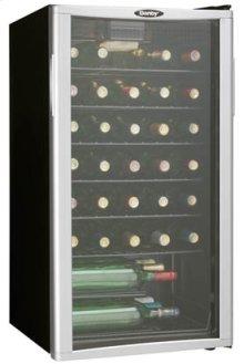 Danby 35 Bottle Wine Cooler