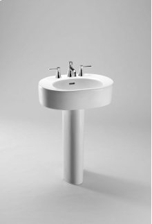 Cotton Nexus® Pedestal Lavatory