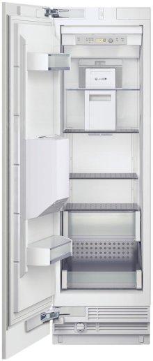 Bosch Integra™ nicht vorhanden Built-in Freezer with Exterior Ice and Water Dispenser Model B24ID80SLS