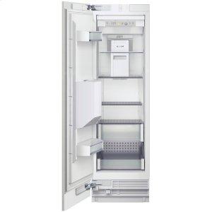 BoschBosch Integra™ nicht vorhanden Built-in Freezer with Exterior Ice and Water Dispenser Model B24ID80SLS