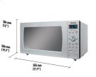 NN-SD786S Countertop Product Image