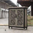 Branwen 2 Door Cabinet Product Image