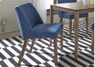 Nido Chair - Blue (RTA) Product Image